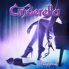 Stripped by Cinderella