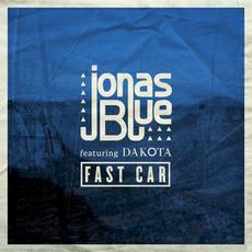 Fast Car mp3 Single by Jonas Blue