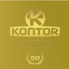 Kontor: Top of the Clubs, Volume 50 mp3 Compilation by Various Artists