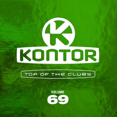Kontor: Top of the Clubs, Volume 69