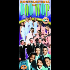 The Encyclopedia of Doo Wop, Volume 1 mp3 Compilation by Various Artists
