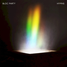 Hymns (Deluxe Edition) mp3 Album by Bloc Party