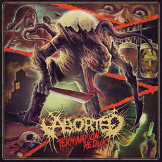 Termination Redux mp3 Album by Aborted