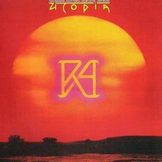 RA mp3 Album by Utopia