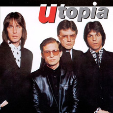 Utopia mp3 Album by Utopia