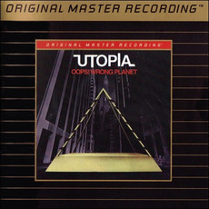 Oops! Wrong Planet mp3 Album by Utopia