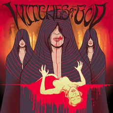 They Came To Kill mp3 Album by Witches Of God