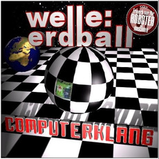 Computerklang mp3 Album by Welle: Erdball
