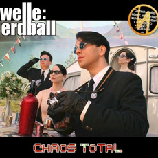Chaos Total mp3 Album by Welle: Erdball