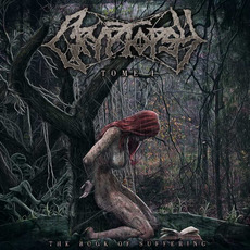The Book of Suffering: Tome 1 mp3 Album by Cryptopsy