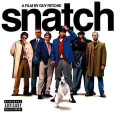 Snatch: Original Film Soundtrack mp3 Soundtrack by Various Artists
