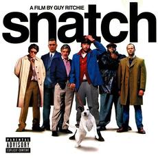 Snatch: Original Film Soundtrack by Various Artists