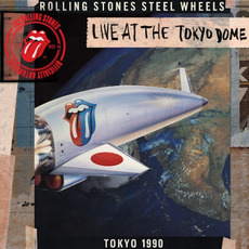Steel Wheels: Live at the Tokyo Dome Tokyo 1990 mp3 Live by The Rolling Stones
