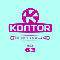 Kontor: Top of the Clubs, Volume 63 by Various Artists