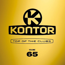 Kontor: Top of the Clubs, Volume 65 by Various Artists