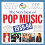 The Very Best of Pop Music 1989-90