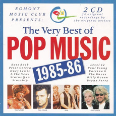 The Very Best of Pop Music 1985-86 mp3 Compilation by Various Artists