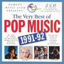 The Very Best of Pop Music 1991-92