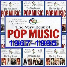 The Very Best of Pop Music 1967-68 by Various Artists