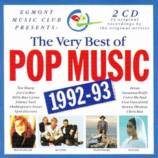The Very Best of Pop Music 1992-93 mp3 Compilation by Various Artists