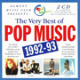 The Very Best of Pop Music 1992-93