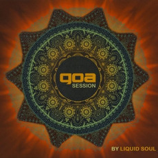 Goa Session by Liquid Soul mp3 Compilation by Various Artists