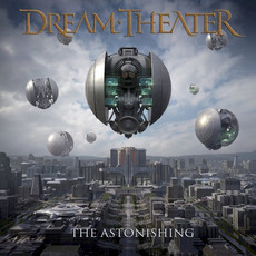 The Astonishing mp3 Album by Dream Theater