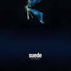 Night Thoughts mp3 Album by Suede