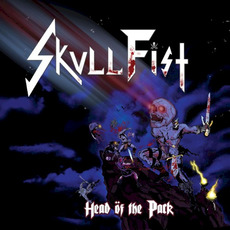 Head öf the Pack by Skull Fist