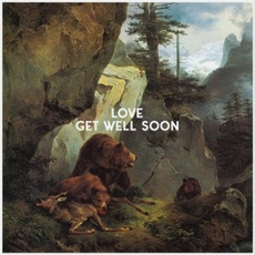 Love mp3 Album by Get Well Soon
