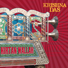 Kirtan Wallah mp3 Album by Krishna Das