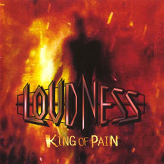 King of Pain mp3 Album by Loudness