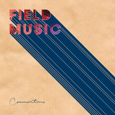 Commontime mp3 Album by Field Music