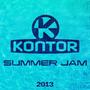 Kontor: Summer Jam 2013
