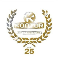 Kontor: Top of the Clubs, Volume 25 mp3 Compilation by Various Artists