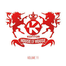 Kontor: House of House, Volume 11 by Various Artists