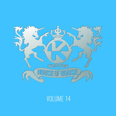 Kontor: House of House, Volume 14 by Various Artists
