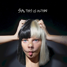 This Is Acting (Target Edition) by Sia