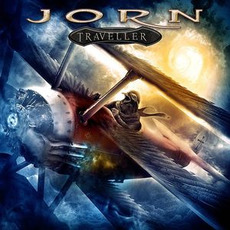 Traveller (Japanese Edition) mp3 Album by Jorn