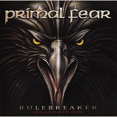 Rulebreaker (Japanese Edition) by Primal Fear