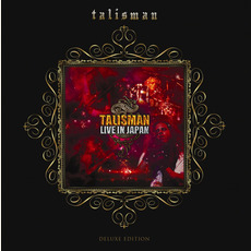 Live in Japan (Deluxe Edition) mp3 Live by Talisman
