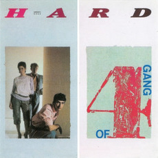 Hard (Re-Issue) mp3 Album by Gang Of Four