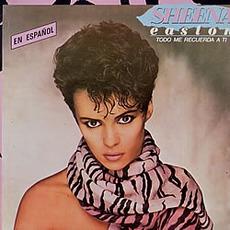 Todo me Recuerda a Ti mp3 Album by Sheena Easton