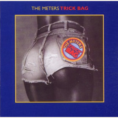Trick Bag (Remastered) mp3 Album by The Meters