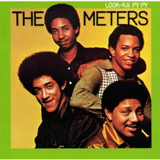 Look-Ka Py Py (Remastered) mp3 Album by The Meters