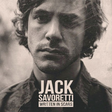 Written In Scars (Deluxe Edition) mp3 Album by Jack Savoretti