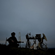 Free Download EP mp3 Album by Cosmo Sheldrake
