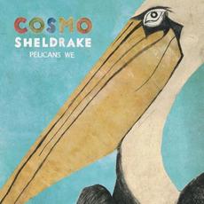 Pelicans We mp3 Album by Cosmo Sheldrake