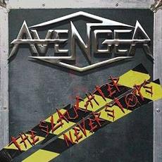 The Slaughter Never Stops mp3 Album by Avenger (GBR)