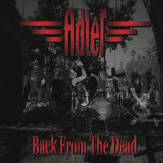 Back From the Dead mp3 Album by Adler